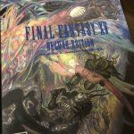 【FF15】買ってきました!ファイナルファンタジーXV