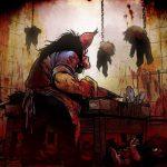 【2Dark】プレイ日記#9 「町のお肉屋さん」に悪いイメージあるかい?