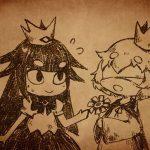 【嘘つき姫と盲目王子】プレイ日記#2 貧弱な体でもかまわない