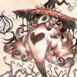 【嘘つき姫と盲目王子】プレイ日記#11 魔女にとって大切なもの