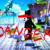 【ザンキゼロ】#25 才囚学園の学園長モノクマだよ。うぷぷぷぷ♪