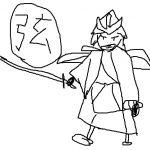 【印象深いボスを紹介】#1 皆から先生と呼ばれる男(隻狼/SEKIRO)
