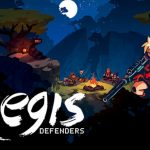 【PSPlus】2019年8月 aegis defendersとやらに激ハマりしました。