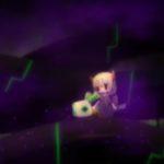 【void tRrLM(); //ボイドテラリウム】#4 少女の命と人類の希望
