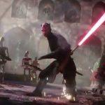 【SWBF2】E3でフルトレーラー公開!プレイ映像も!?