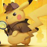 【名探偵ピカチュウ】キャラよし、声よし、世界観よし。うむ、買った。