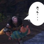 【MHW】プレイ日記 3狩目 序盤ハイライト・前編