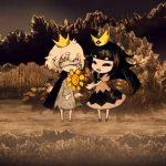 【嘘つき姫と盲目王子】プレイ日記#1 狼と人間の恋の物語です。