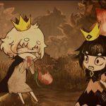 【嘘つき姫と盲目王子】プレイ日記#3 ユッケと生肉は違う。