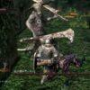 【ダークソウル】#2 返してよ!僕の飛竜の剣返してよ!