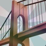 【トロフィーハンター】#69 Bridge Constructor(ブリッジコンストラクター)