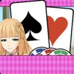 【トロフィーハンター】#86 Poker Pretty Girls Battle: Texas Hold'em